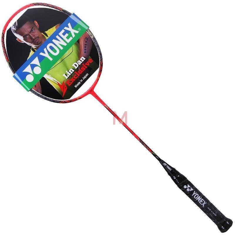 MYR 78. YONEX VOLTRIC VTZF2LD Badminton Racket ...