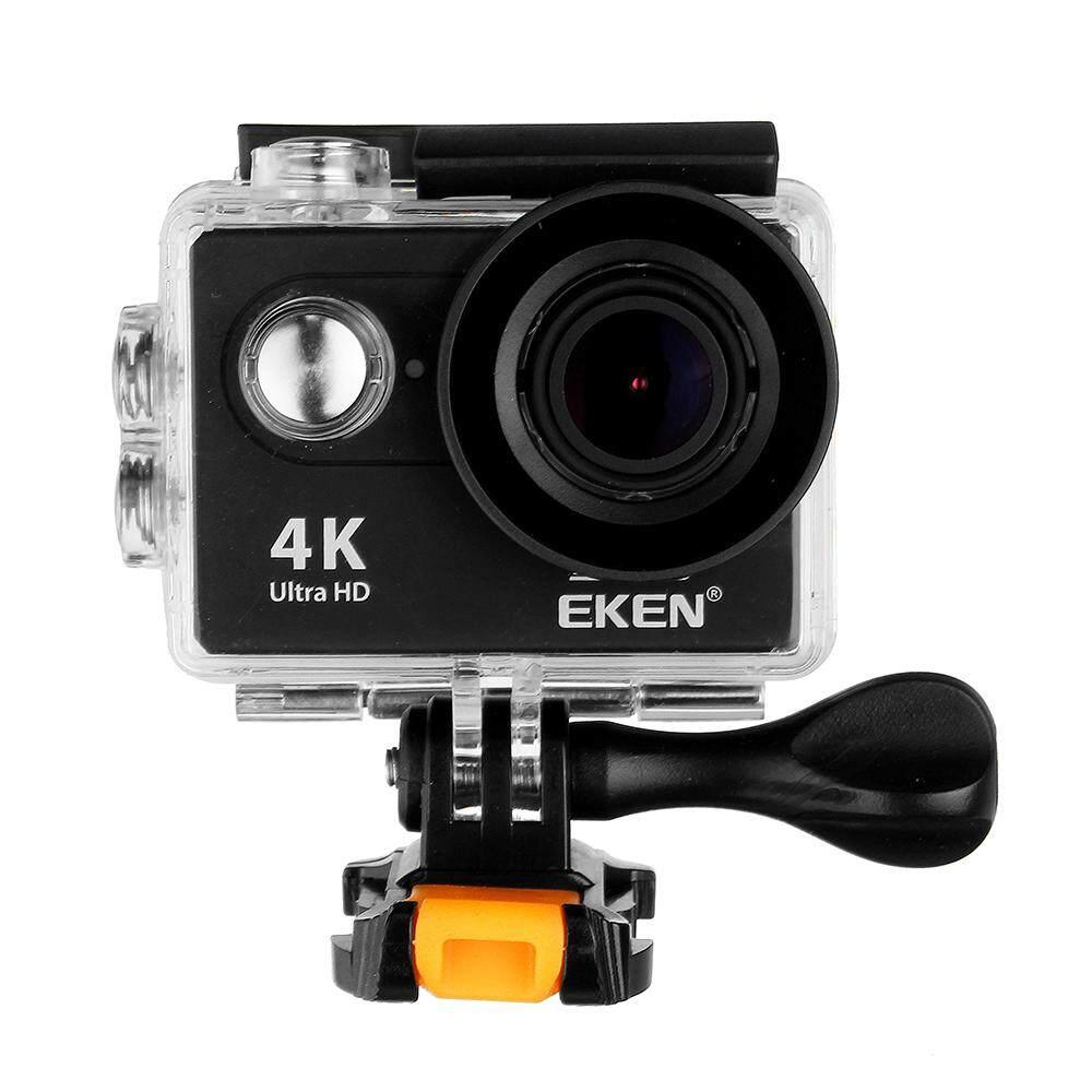 EKEN iMars? H9R Sport Camera 4K Ultra HD 2.4G Remote WiFi 170 Degree Wide Angle