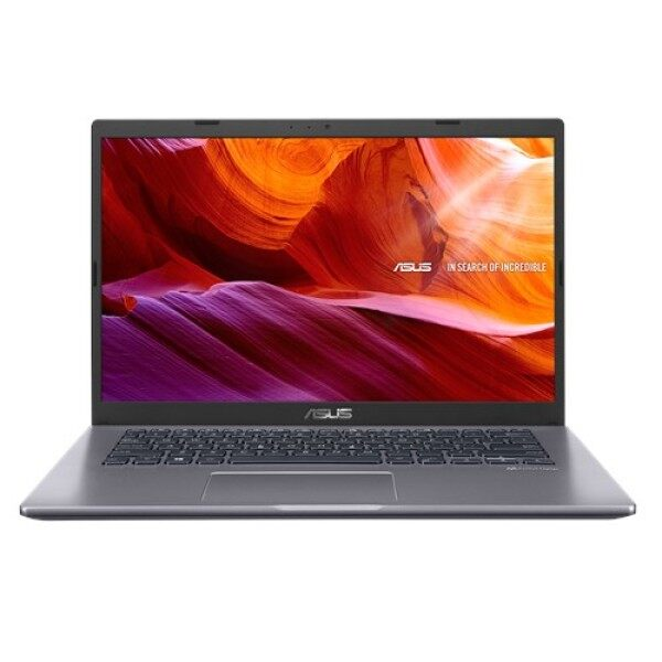 [NEW] ASUS VIVOBOOK A409M-ABV502T (14 HD CELERON N4020 4GB 256GB SSD INTEL W10) + BAG LAPTOP Malaysia