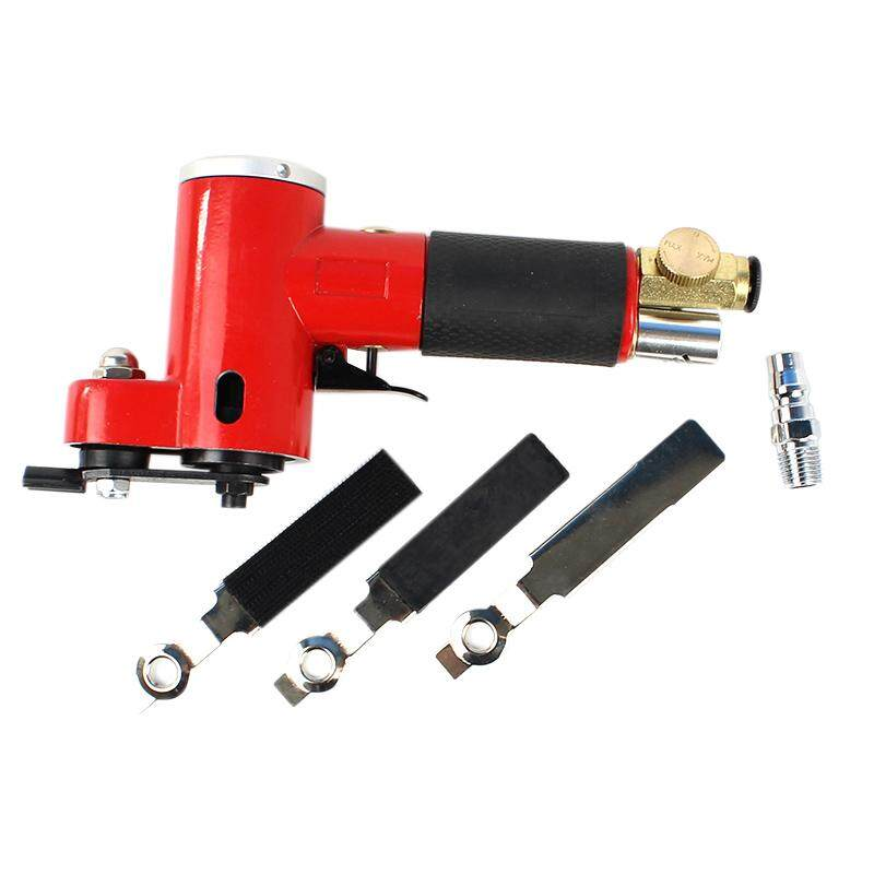Pneumatic Air Tools Track Diameter Track Finger Sander Polishing Machine Dual Action Sanders FS-30