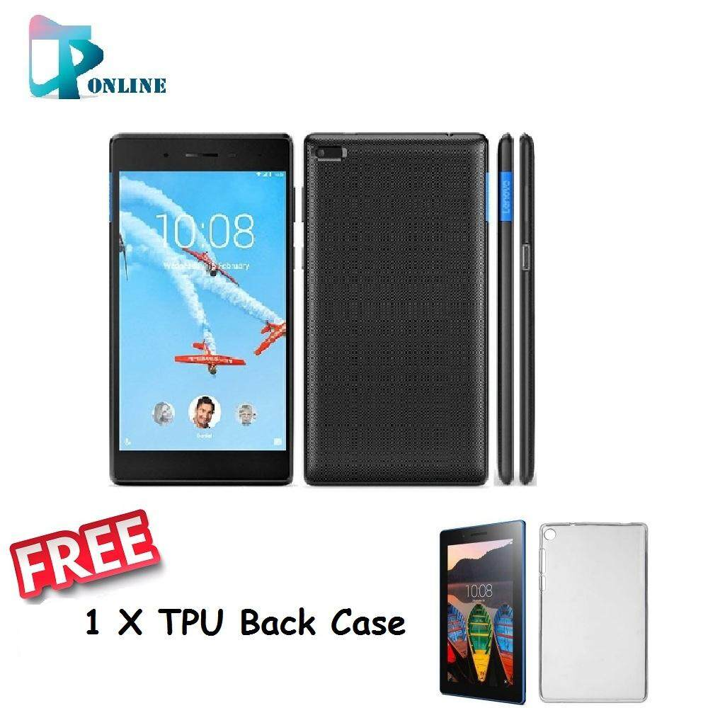 Shop Lenovo Mobiles Tablets Deals Lazada Malaysia A328 4gb Black Tab 7 Essential 3g2gb 16gb Rom Original Set