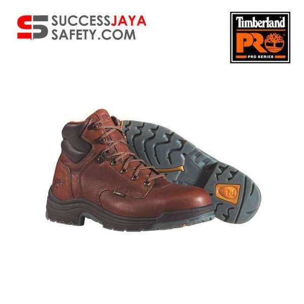 Malaysia TIMBERLAND PRO® MEN'S TITAN®🥾🛠 6″ ALLOY TOE WORK BOOTS 26063