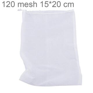 Túi Lưới Lọc Thực Phẩm Nylon Mịn, Túi Lọc Thực Phẩm Cho Nước Ép Sữa Hạt thumbnail