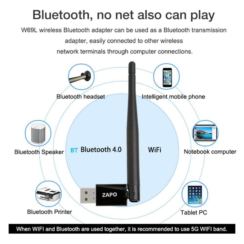 USB Wi-Fi Adapter for sale - USB Network Adapter prices, brands