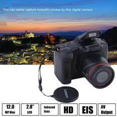 Dueplay Máy Quay Video HD 1080 P Cầm Tay Máy Ảnh Kỹ Thuật Số 16X Zoom Kỹ Thuật Số HD 1080 P