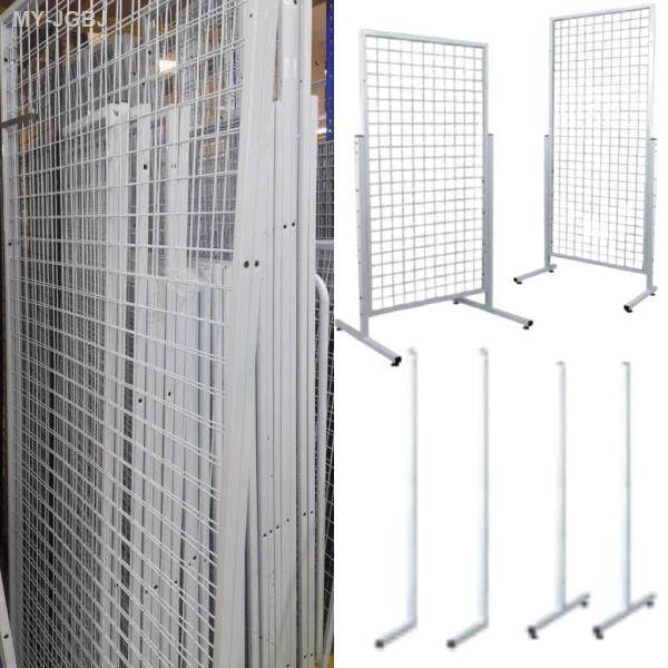 -READY STOCK- NETTING FRAME DISPLAY STAND RACK