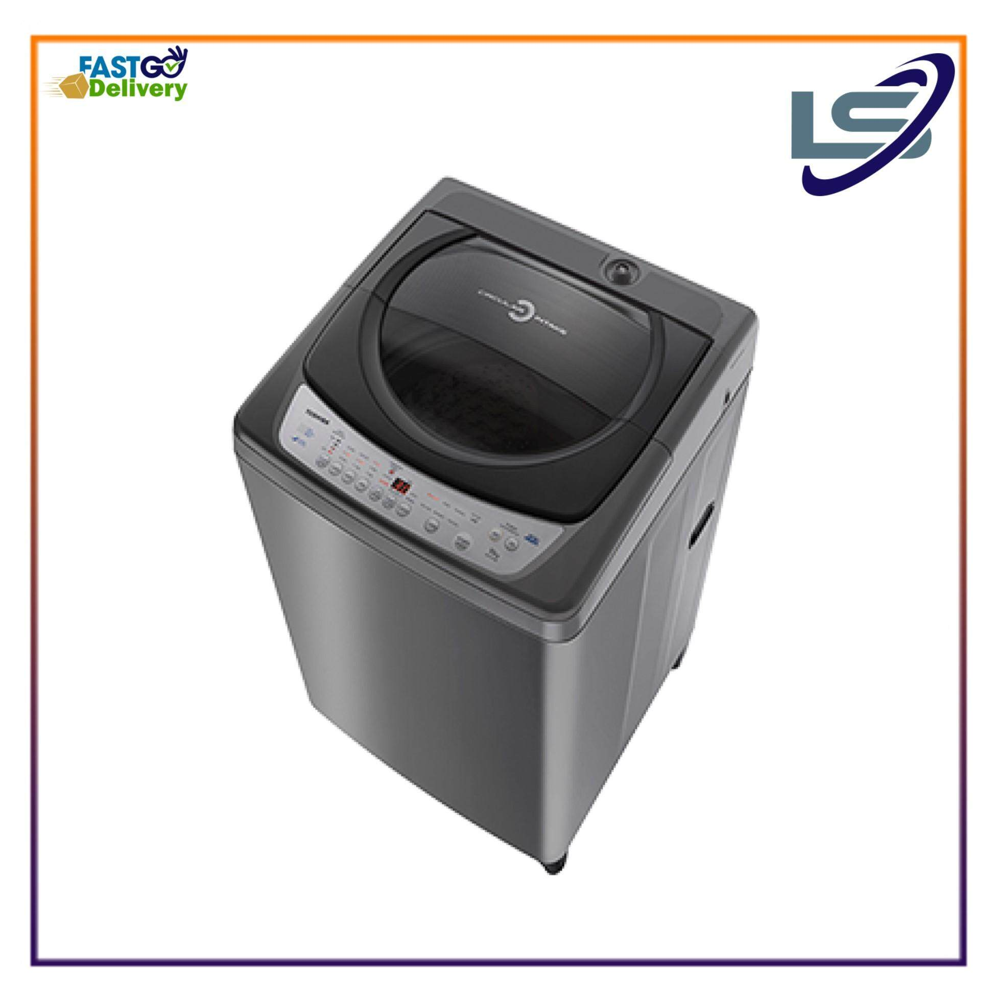 Toshiba AW-H1100GM Fully Auto Washer 10.0KG