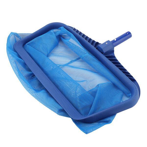 【Giá rẻ】cvvww Trọng Lượng Nhẹ Lá Skimmer, Tốt Lưới Net Lưới Skimmer Hồ Bơi Sâu