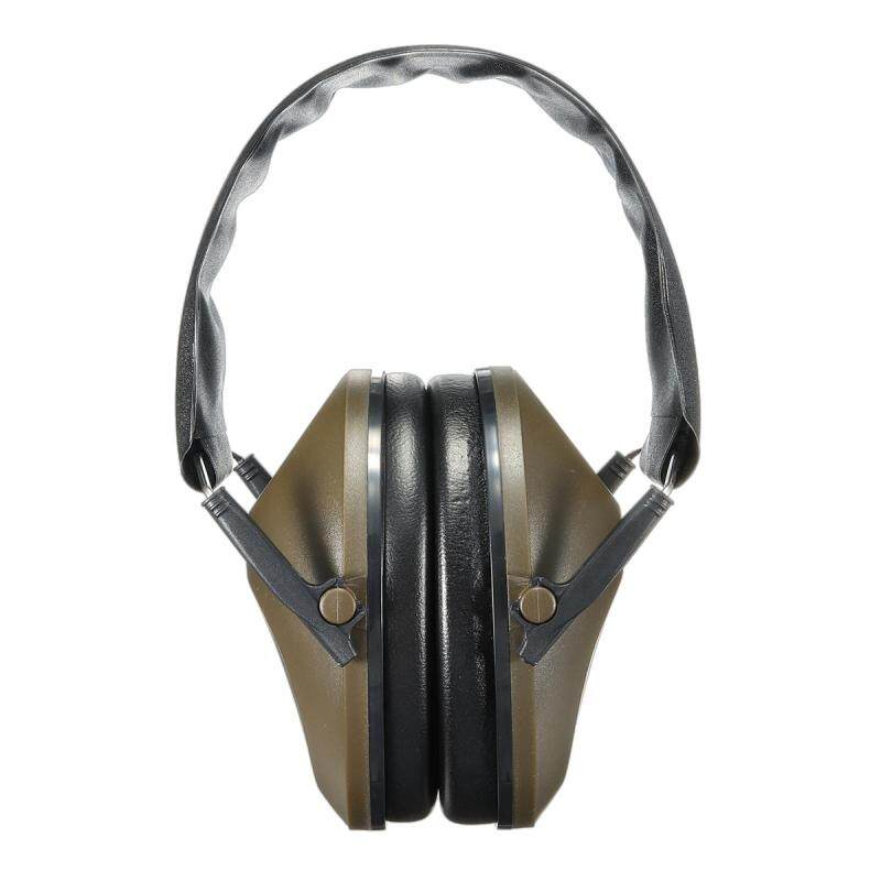 Leight Shooting Hunting Earmuff Ear Protectors Defenders Anti Noise Protection