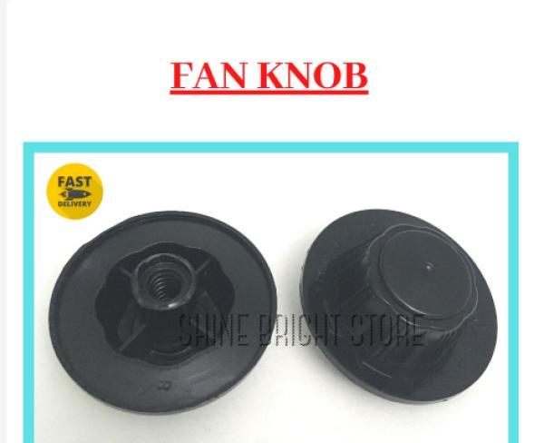 Table Fan Wall Fan Stand Fan Blade Lock / Fan Knob / Fan Spare Part