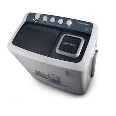 Pensonic 6.0 Kg Semi Auto Washing Machine PWS-6004