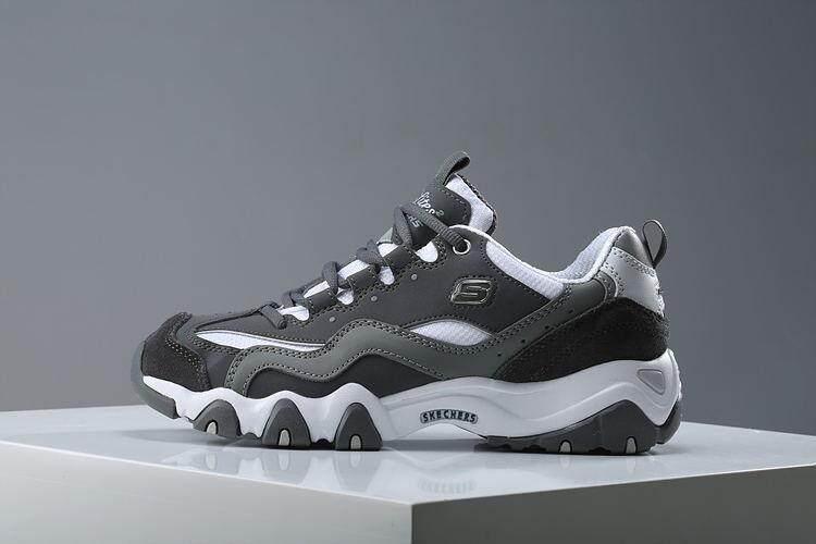 Original Skechers Sports Running shoes Men BURST 2.0 fashion shoes