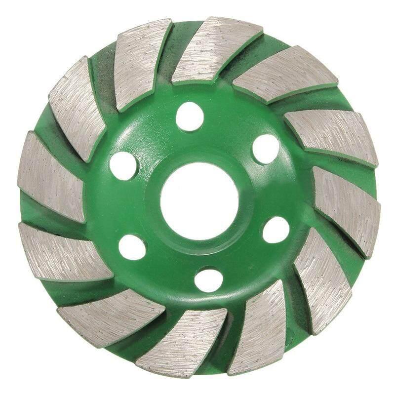HANDDIY New 4100mm Diamond Bowl Grinding Disc Diamond Grinding Wheel Bowl Shaped Grinding Cup