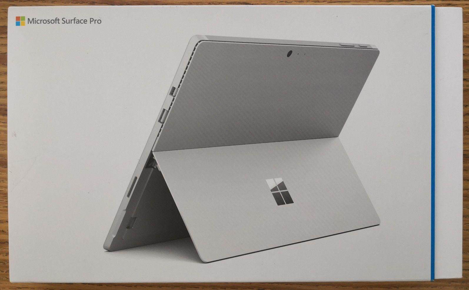 Microsoft Surface Pro 4 i5 128GB, 4GB RAM + W/ WARRANTY + FREE PEN Malaysia