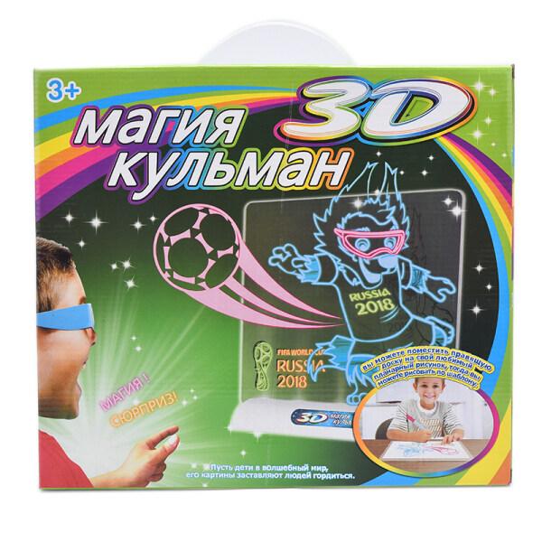 Bảng Vẽ Heuv 3D Bảng Vẽ Phác Thảo Đa Chức Năng Bảng Vẽ Nhấp Nháy