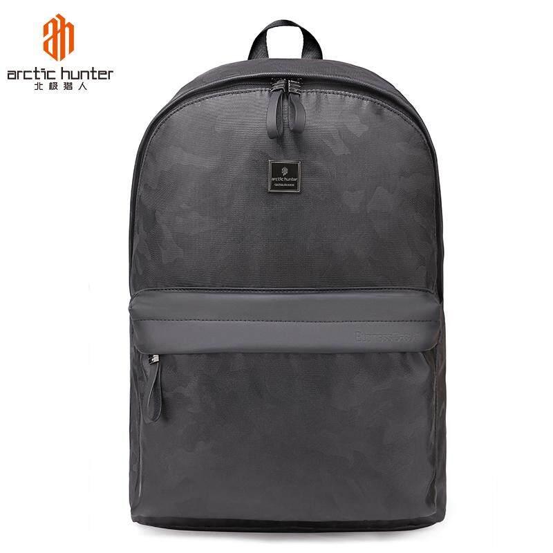 c3c0b48f00ce Arctic Hunter Men Waterproof Laptop Bag 14