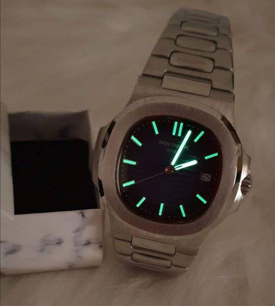 FULL AUTOMATIC MAN WATCH (NEW STOCK ) Malaysia