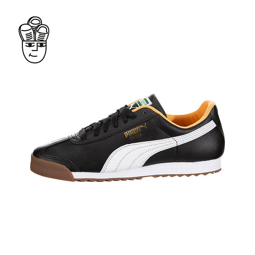 Puma Roma Basic Retro Shoes Men 35357297