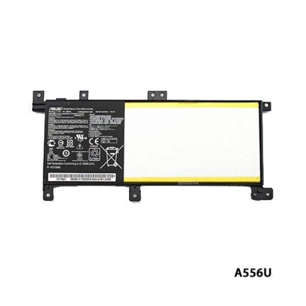 Original ASUS FL5900U C21N1509 A556U C21N1509 /K556U / X556UV 7.4V 4900MAH/36WH Laptop Battery Malaysia