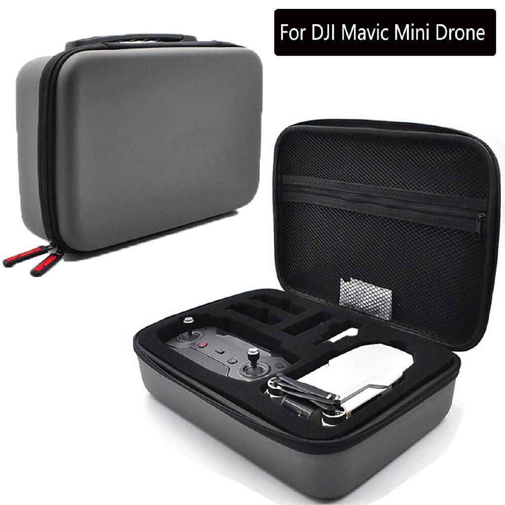 Carrying Case Storage Bag Waterproof Protective Handbag For DJI Mavic MINI Drone