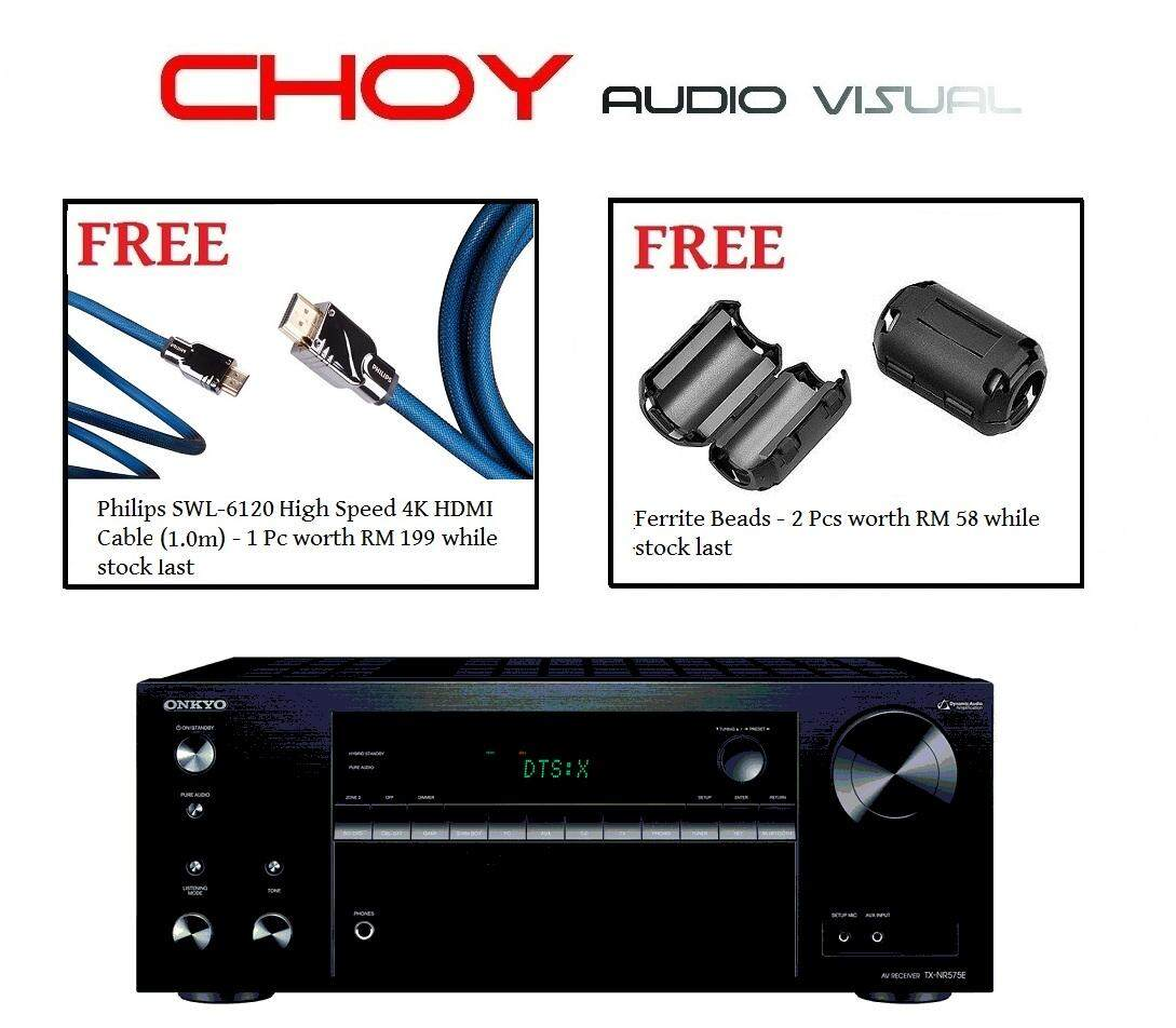 Onkyo Malaysia Audio Products for the Best Prices in Malaysia