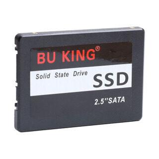 Lacooppia 120 GB Xách Tay SATA 3.0 470 MB giây Bên Ngoài Ổ Đĩa Trạng Thái Rắn SSD 120G Màu Đen thumbnail