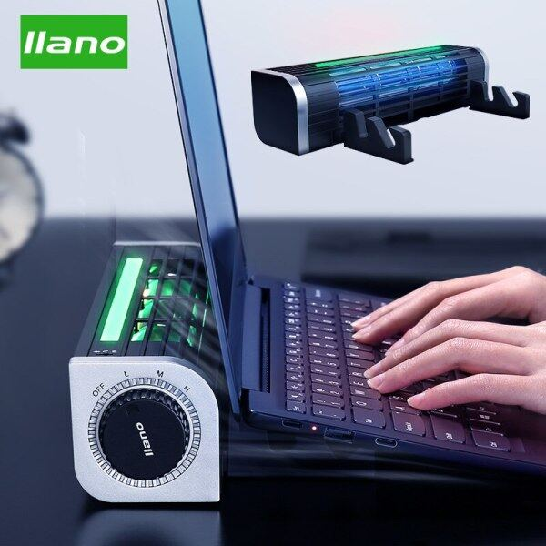 Notebook Radiator Notebook Stand Cooling Rack Cooling Pad Wind Speed Adjustable With Rgb For Laptops/Tablets/Phones Cooler Malaysia