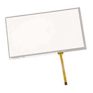MagiDeal Bảng Điều Khiển Màn Hình Cảm Ứng LCD 7 Inch Cao Cấp Thay Thế 165Mm X 100Mm - Hàng quốc tế Lưu ý thời gian giao hàng dự kiến thumbnail