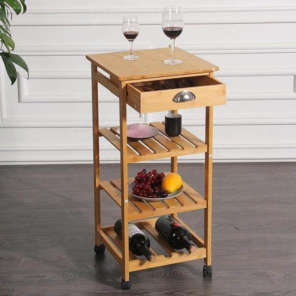 Side Tables Movable Table For Dining Room By Olive Al Home