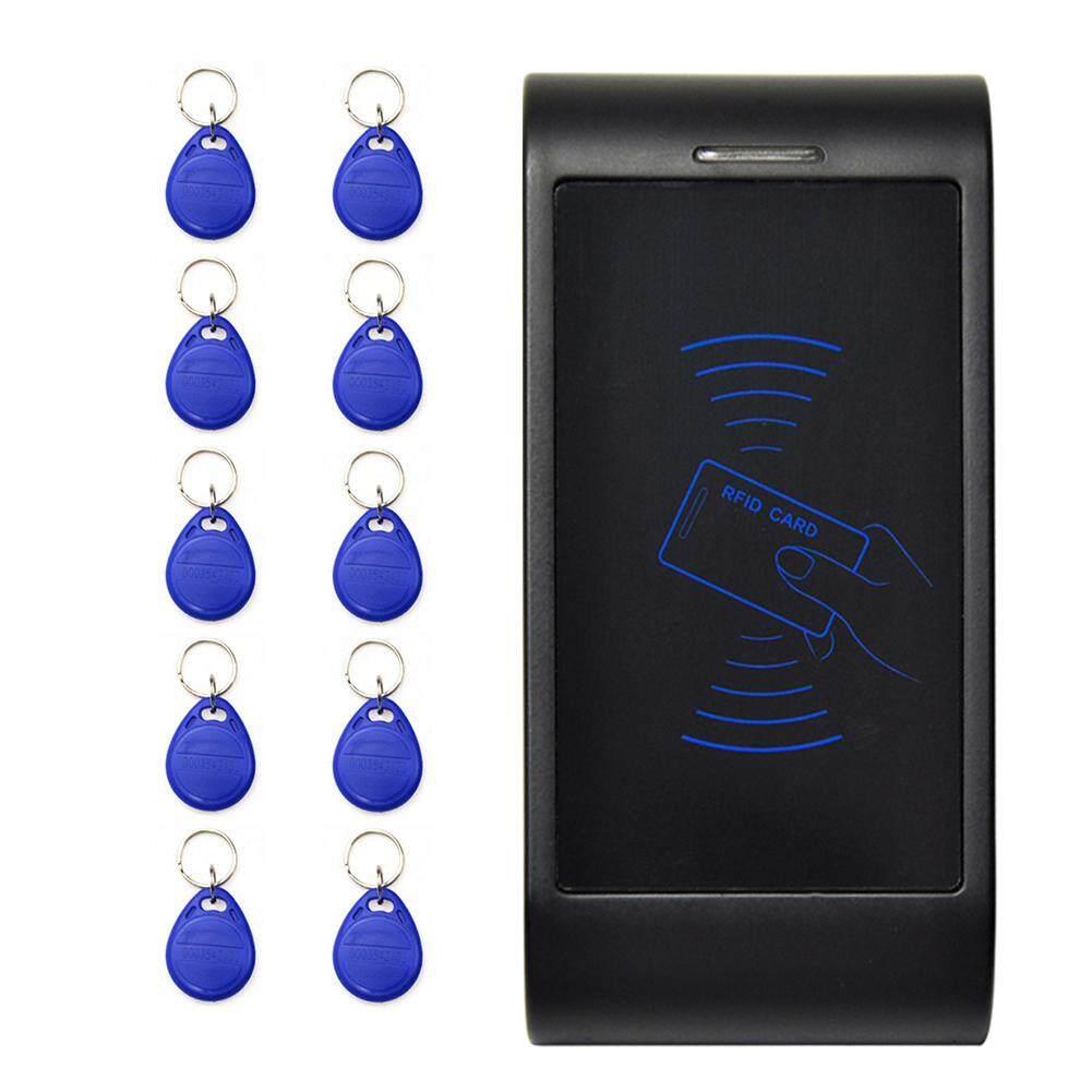 X8 RFID Khóa Cửa Điều Khiển Truy Cập Hệ Thống Nhà Văn Phòng An Ninh với 10 Phím Hữu Ích