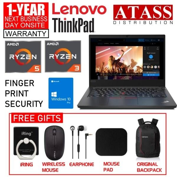 Lenovo ThinkPad E14 GEN 2 ( 20T6S0V400 ). SIMILAR TO HP 14S ASUS VIVOBOOK LENOVO IDEAPAD Malaysia