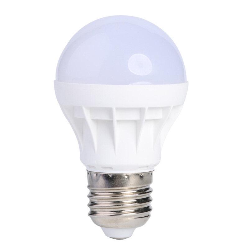 Bóng Đèn LED Tiết Kiệm Năng Lượng E27 3W 5W Spotlight Home Đèn Chùm Ánh Sáng