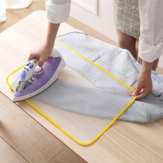 Tấm Cách Nhiệt Bàn Ủi Chịu Nhiệt Cao Mat, Vỏ Vải Lưới Bảo Vệ Gia Dụng thumbnail