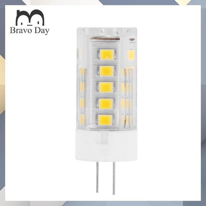 Bóng Đèn LED Xoắn Ốc G4 Đèn Ngô Gốm 75 Bóng AC 180-260V 9W Spotlight