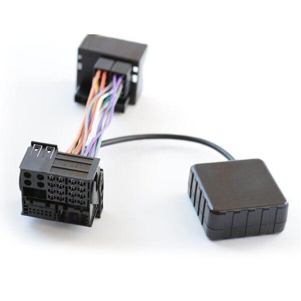 Bộ Chuyển Đổi Cáp Bluetooth Âm Thanh Xe Hơi MINI COOPER R50 R53Car Cho BMW E85/E86/Z4/E83/X3