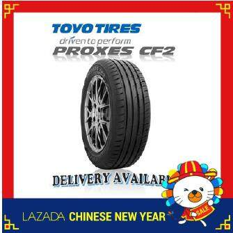 215/55r17 Toyo Tires Proxes Cf2 By Lube King.