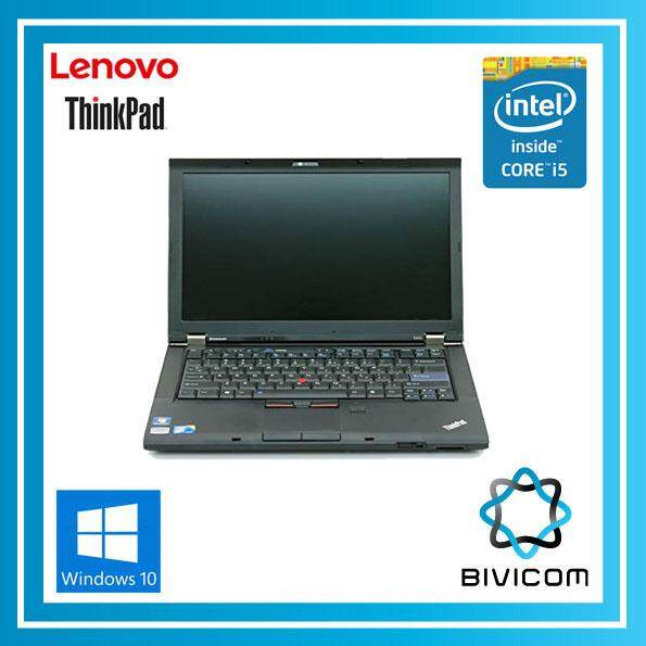 LENOVO THINKPAD T410 - CORE I5/ 4GB/ W10PRO  [REFURBISHED] Malaysia