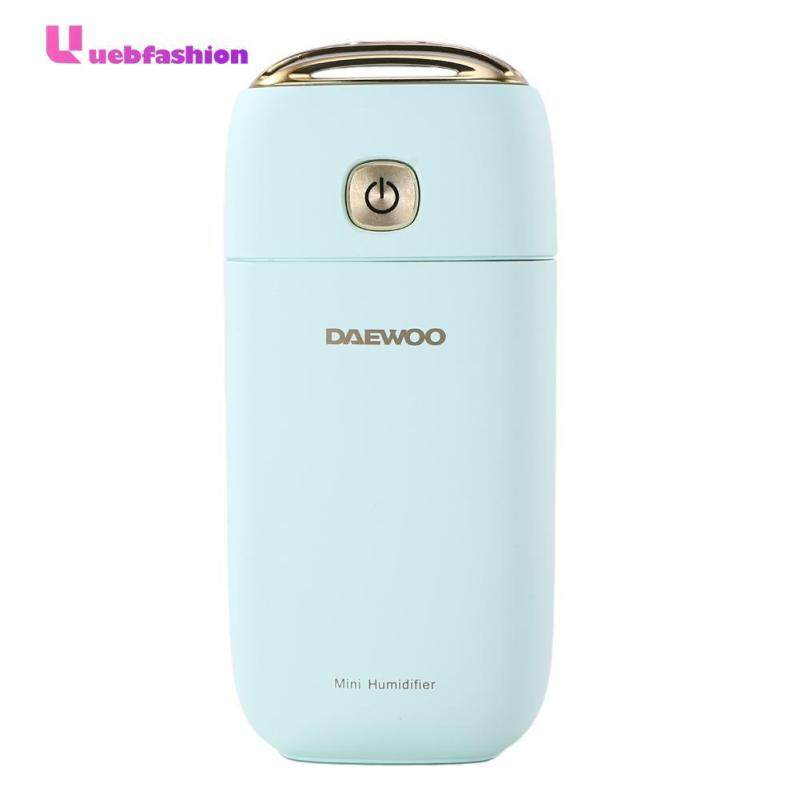 Ultrasound Sterilization Humidifier Air Aroma Diffuser Purifier Mist Maker Singapore