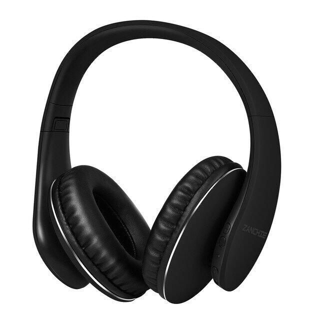 Không Dây Bluetooth Tai Nghe Tai Nghe Nhét Tai Âm Thanh Nổi Hi-Fi Với Microphone, Có Thể Gập Lại, Thời Gian Chơi 30H, Cho Điện Thoại PC