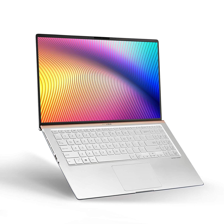 ASUS ZenBook 15 UX533FD Ultra Slim Laptop 15.6  FHD 4-Way NanoEdge, Intel Core i7-8565U NVIDA GeForce GTX 1050 Max Q Design Best Notebook Pen Light Windows Hello Silver Malaysia
