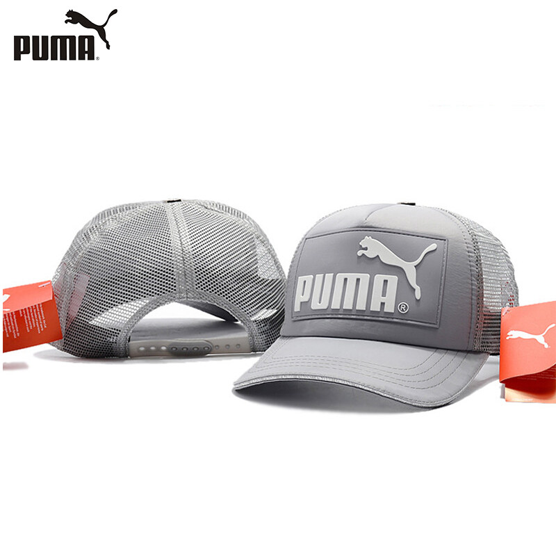 Original Pumas Baseball Cap Fashion High Quality Cotton Embroidered Adjustable Cap Women And Men Casual Sport Caps.