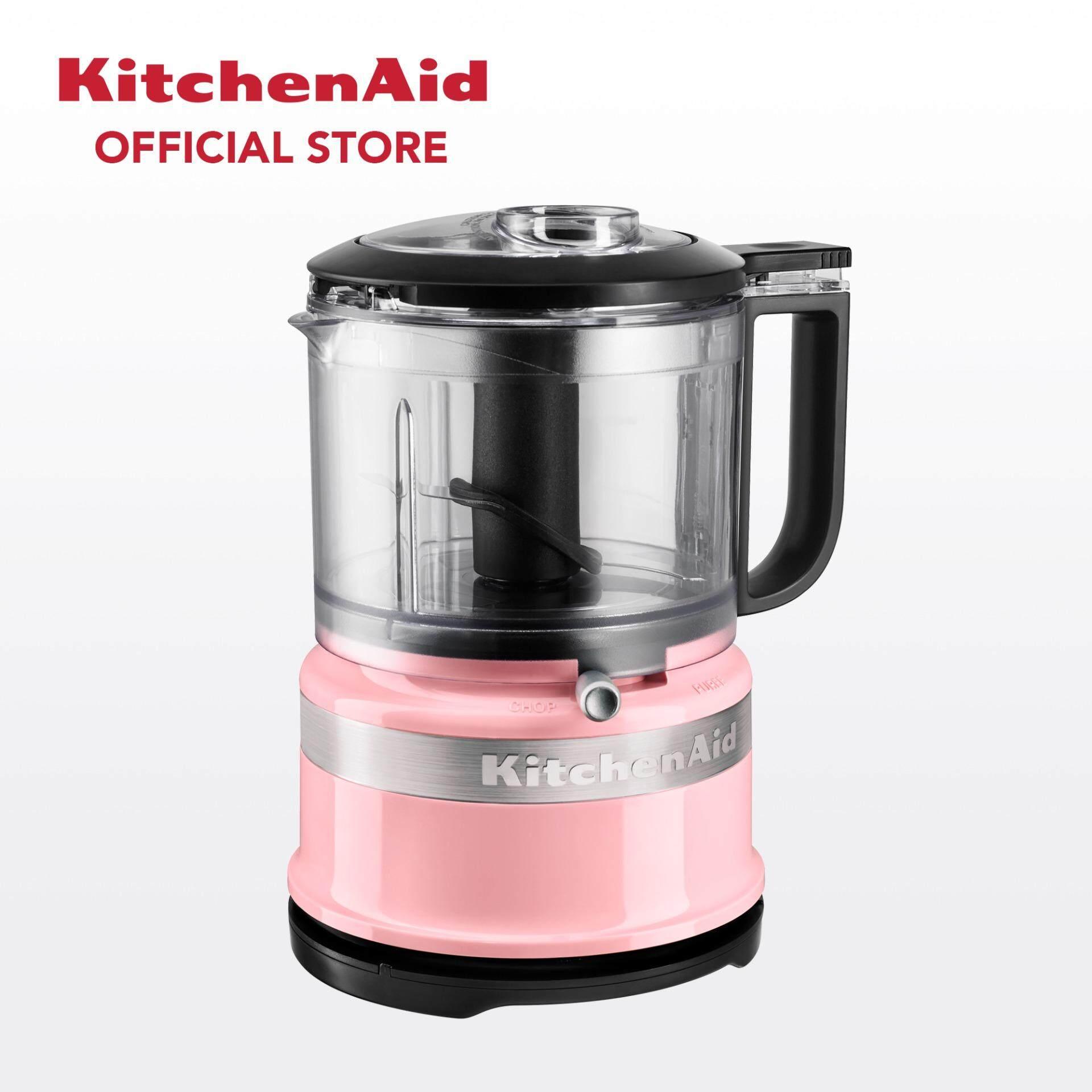 Kitchenaid 3 5 Cup Food Chopper 5kfc3516bgu Garnet