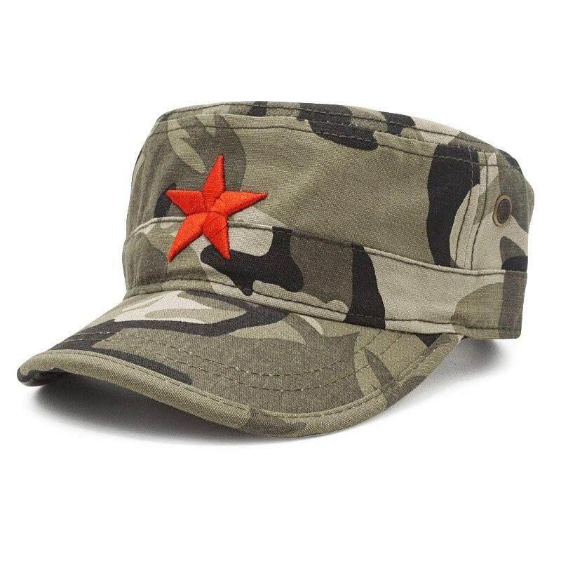 c8194df108a8d3 2018 Camouflage Baseball Cap Men Tactical US Army Marines Navy Cap Trucker