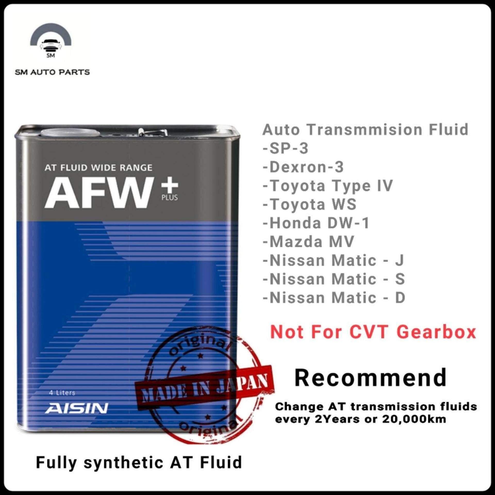 Transmission Fluids - Buy Transmission Fluids at Best Price