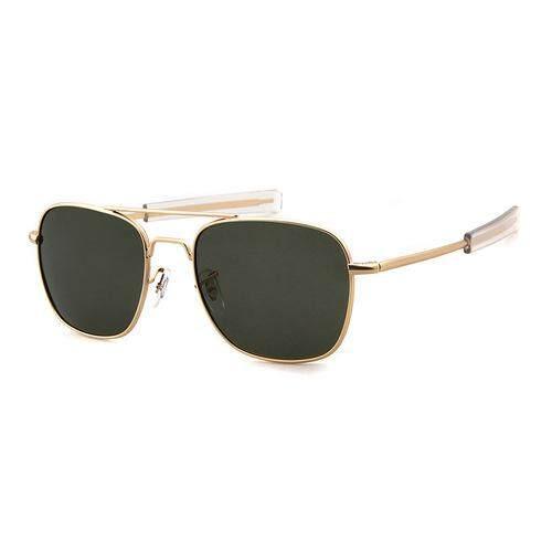 99aa799e1a5 AO with the same polarized sunglasses Retro sunglasses male driver driving  mirror manufacturers wholesale direct sales