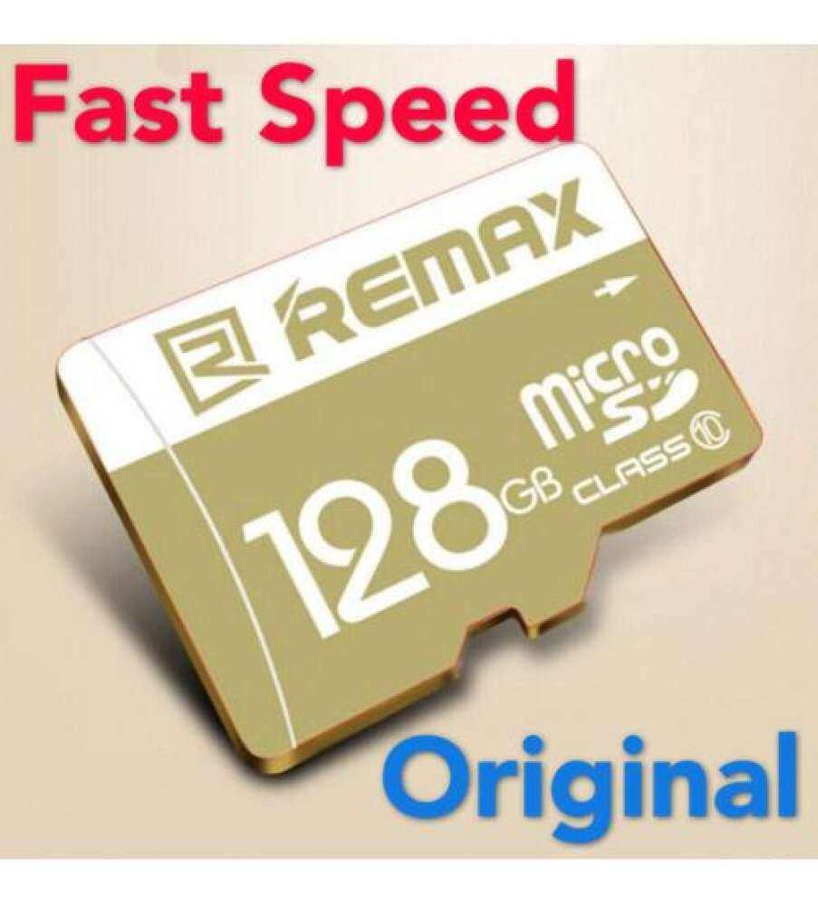 Chất Lượng Ban Đầu ReMax Thẻ Nhớ Nhanh 64GB 32GB 16GB 8GB