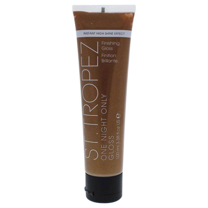 Buy One Night Only Finishing Gloss by St. Tropez for Women - 3.38 oz Brozer Singapore