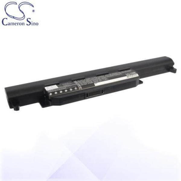 CameronSino Battery for Asus A32-K55 / 0B110-00050600 / A33-K55 / A41-K55 Battery L-AUK55NB