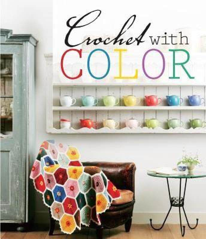 Crochet with Color Malaysia