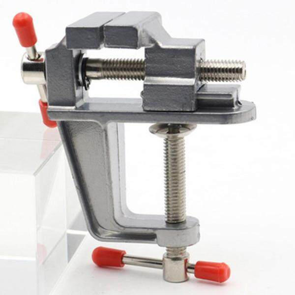 Mini Vice Clamp Tool Mini aturebenchvise Table clampvise PC Tablevice Computers Tables Bench